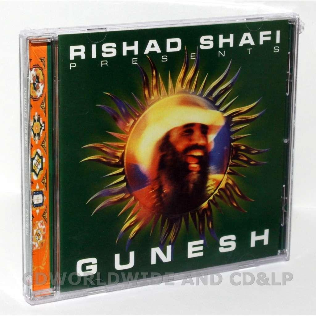 Gunesh Rishad Shafi Presents Gunesh