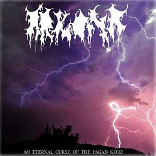 ARKONA An Eternal Curse Of The Pagan Godz