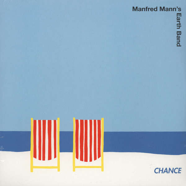 Manfred Mann's Earth Band Chance Remastered 2015