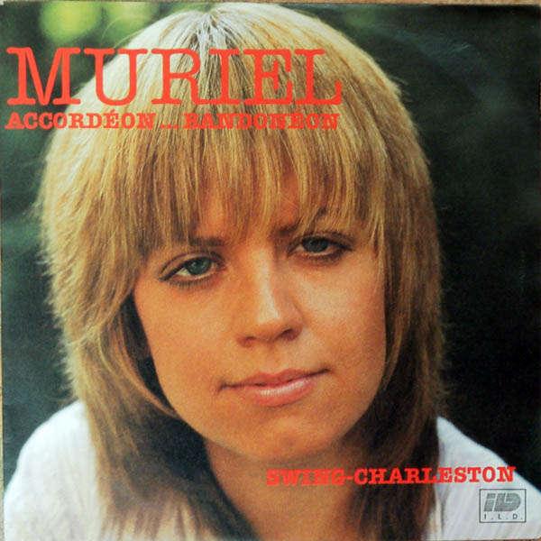 Muriel Accordéon...Bandonéon