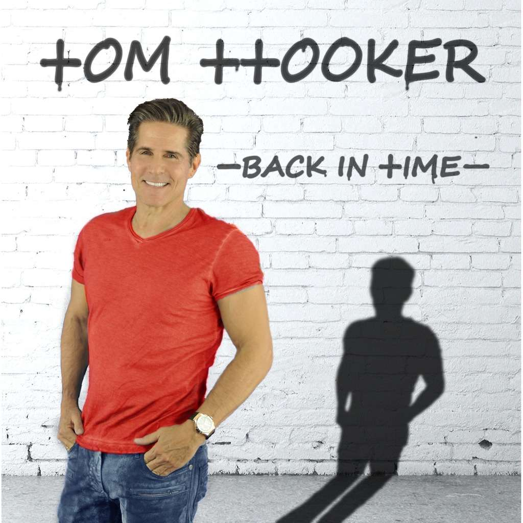 Maschina Records : tom hooker Back In Time (Deluxe Edition) - CD
