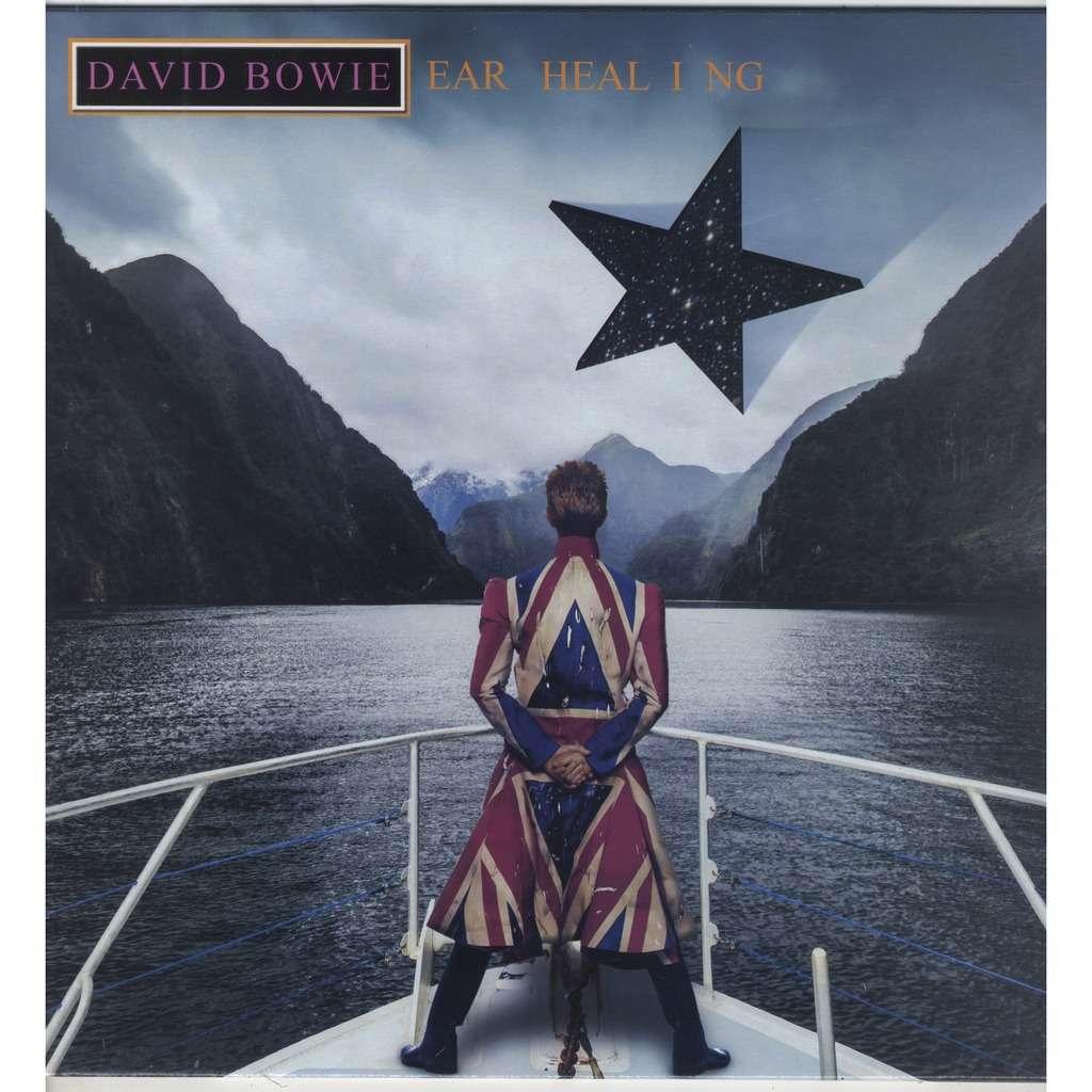 David Bowie Ear Healing (Alternative & Non Album Tracks)