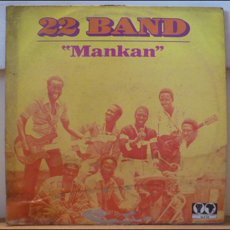 22 Band Mankan