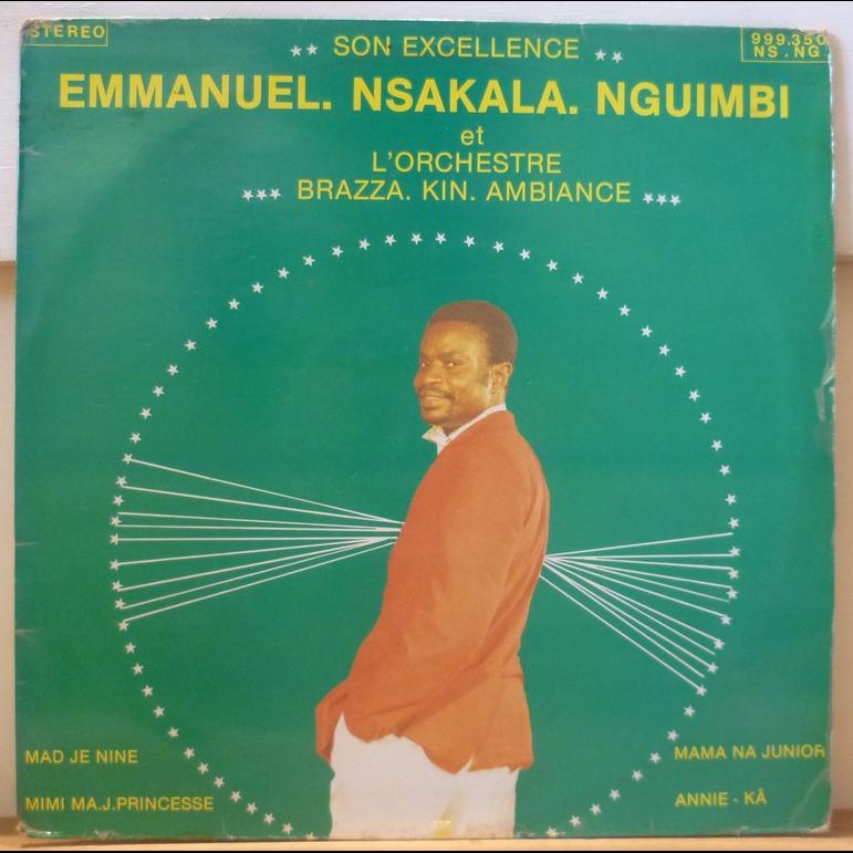 EMMANUEL NSAKALA NGUIMBI Madjenine