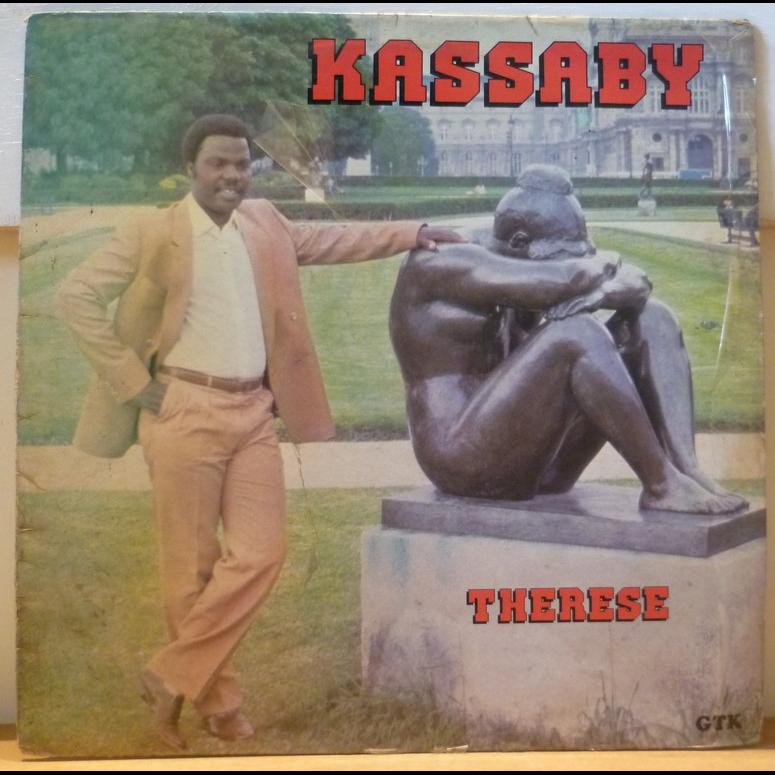 KASSABY DEHE Therese / Kan' ye
