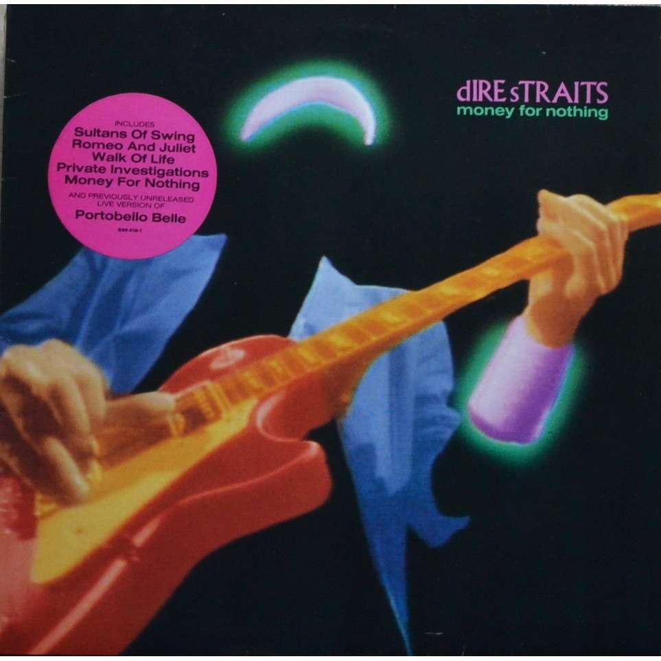 dire straits money for nothing free download
