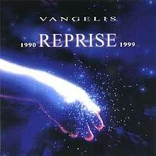 vangelis REPRISE 1990 1999