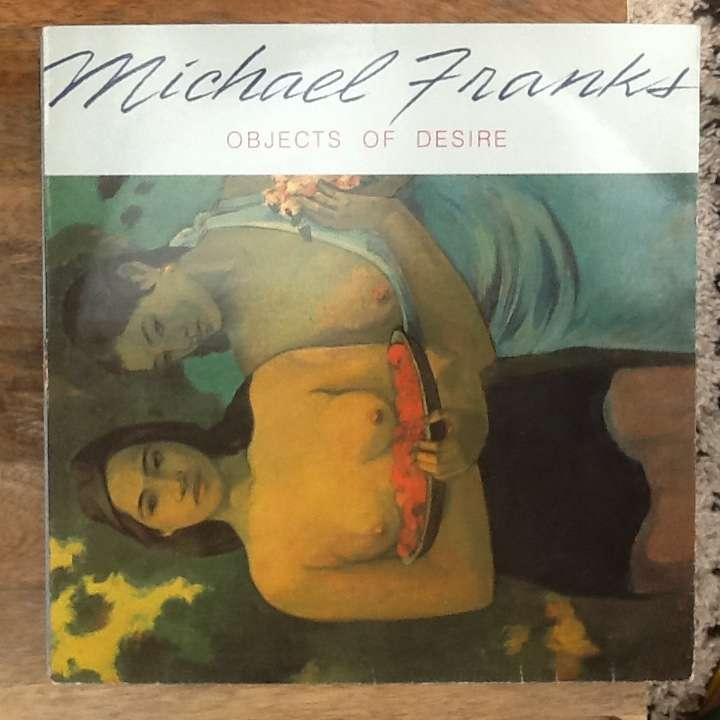 michael franks object of desire