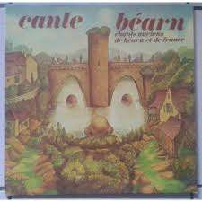 cante bearn chants anciens de bearn et de France