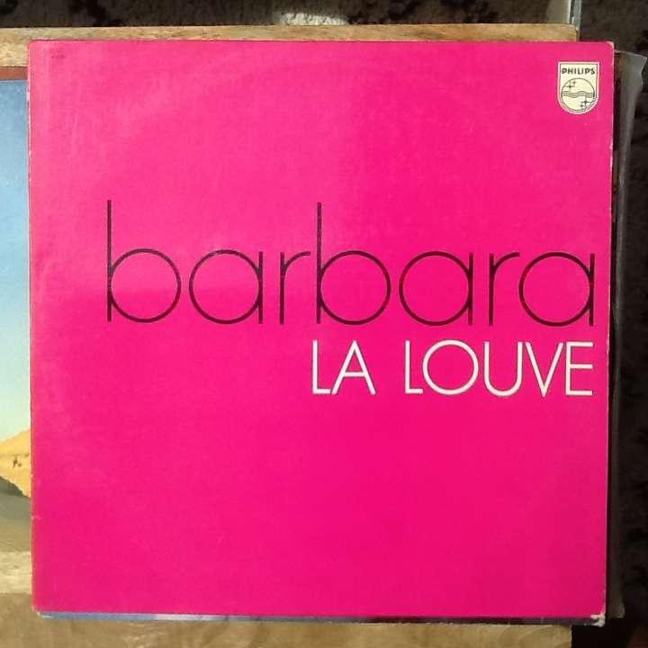 Barbara La Louve