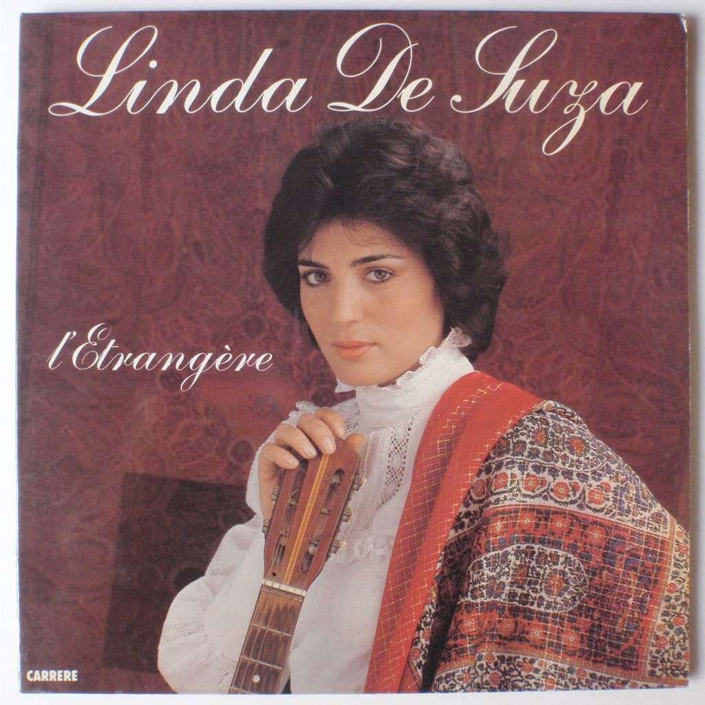 LINDA DE SUZA L'ETRANGERE