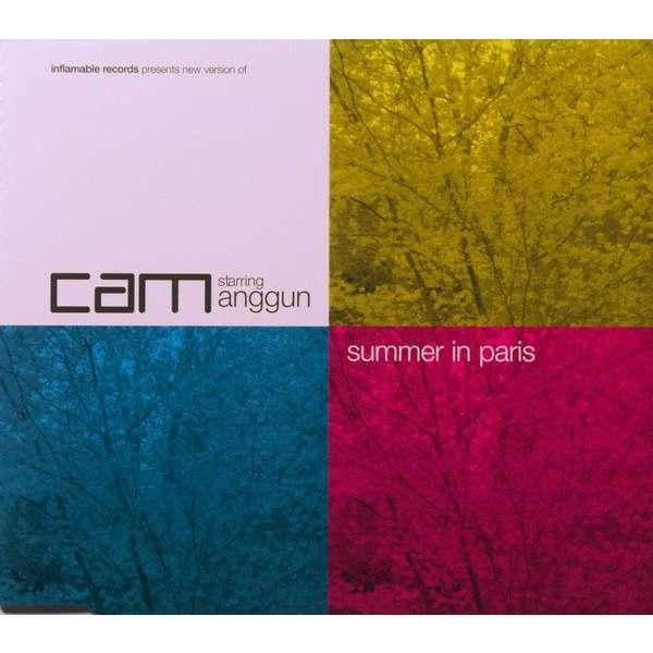 cam feat. anggun summer in paris