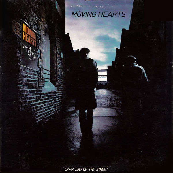 dark end of the street moving hearts lp 売り手 matilin