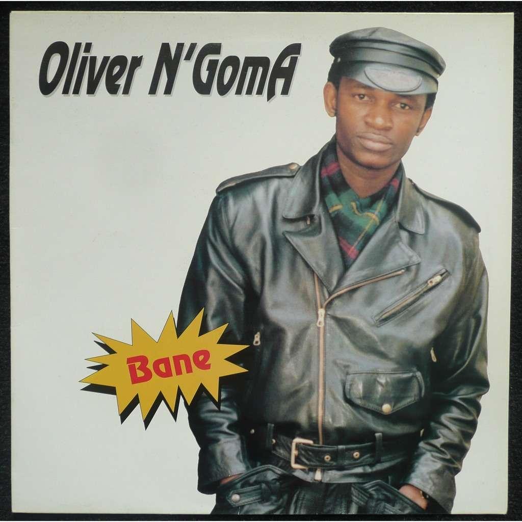 Oliver N'Goma Bane