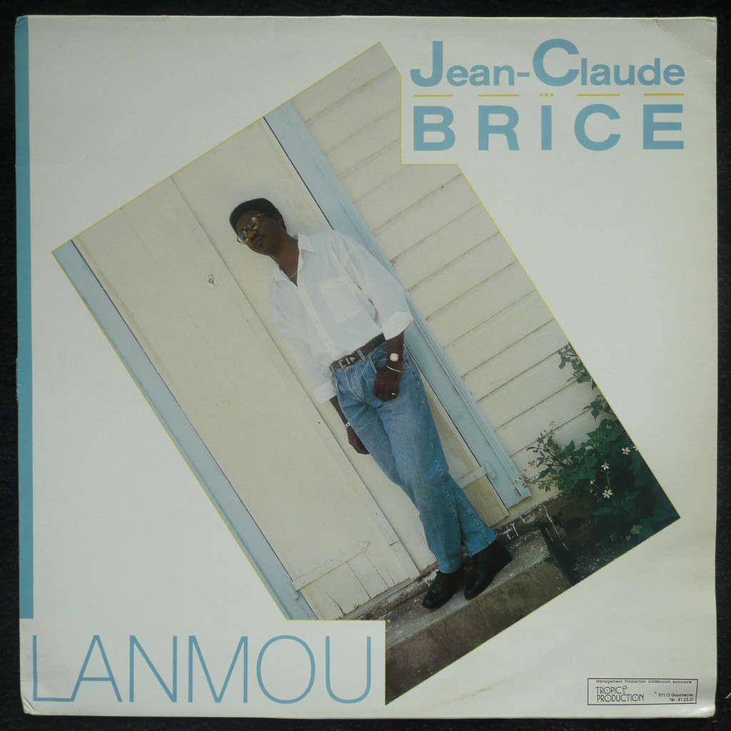 Jean-Claude Brice L'Anmou