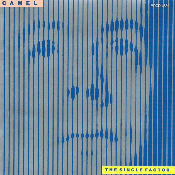 Camel The Single Factor (JAPAN)