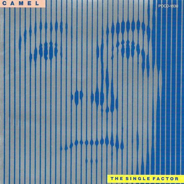 Camel The Single Factor (JAPAN)
