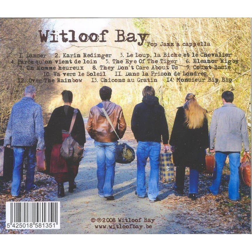 Witloof Bay Witloof Bay