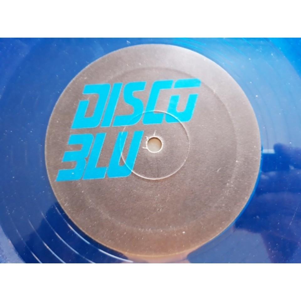 Disco Blu - Disco Blu (12, Blu) Disco Blu - Disco Blu (12, Blu)