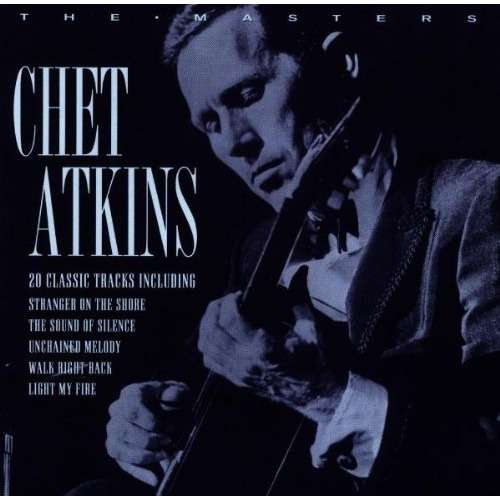 Chet Atkins The Masters
