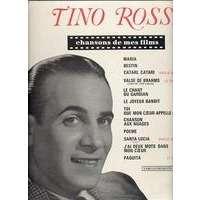 TINO ROSSI CHANSONS DE MES FILMS VOL.5.France