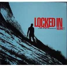 V/A LOCKED IN TO SURF & ROCK 'N' ROLL - VOLUME 1 V/A LOCKED IN TO SURF & ROCK 'N' ROLL INSTRUMENTALS - VOLUME 1