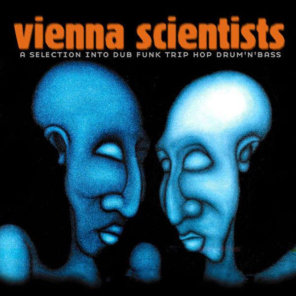 Vienna Scientists VARIOUS