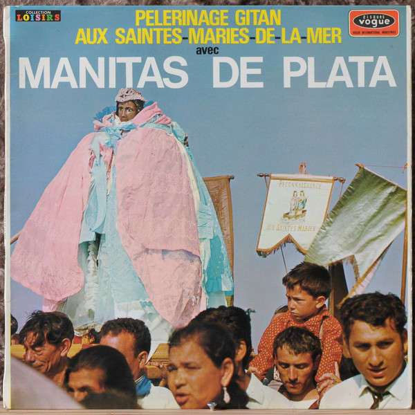 Manitas De Platas Pèlerinage Gitan Aux Saintes-Maries-De-La Mer Avec Manitas De Plata