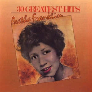Aretha Franklin 30 Greatest Hits 2xCD