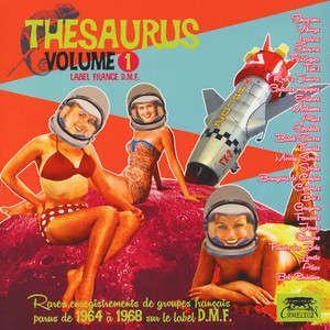 V.A. Thesaurus Volume 1: Label France D.M.F.