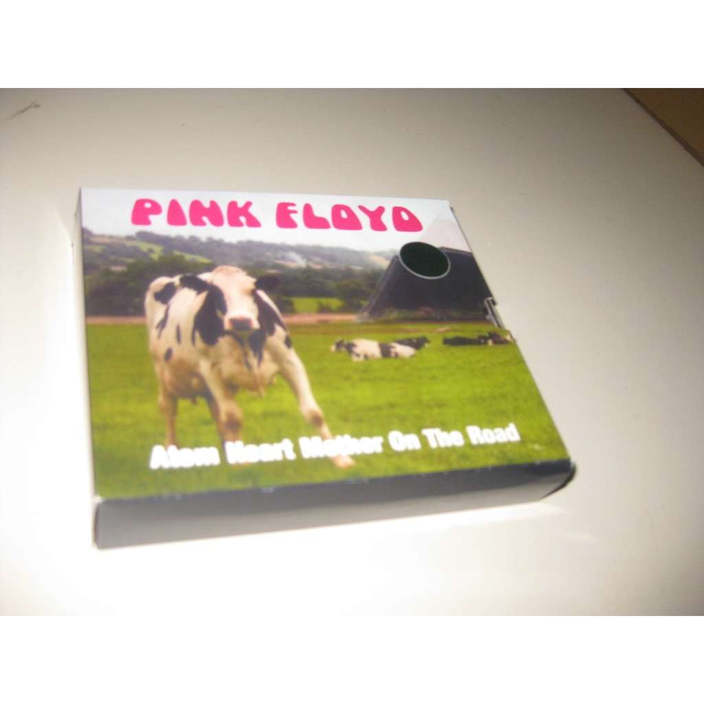 PINK FLOYD ATOM HEART MOTHER ON THE ROAD