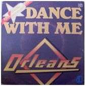 Orleans Dance With Me / Ending Of A Song
