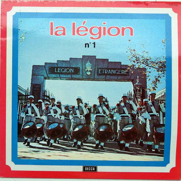 Musique de la Légion Etrangère La Légion n°1