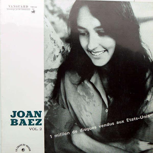 Joan Baez Volume 2