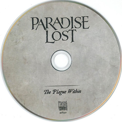 PARADISE LOST The Plague Within