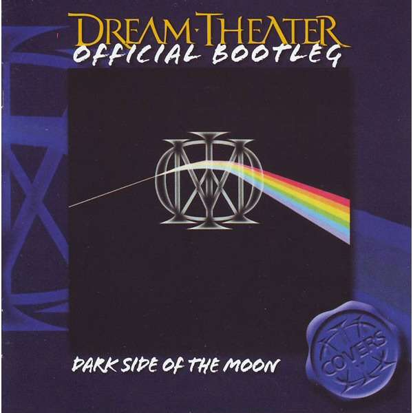 Dream Theater Official Bootleg: Dark Side Of The Moon