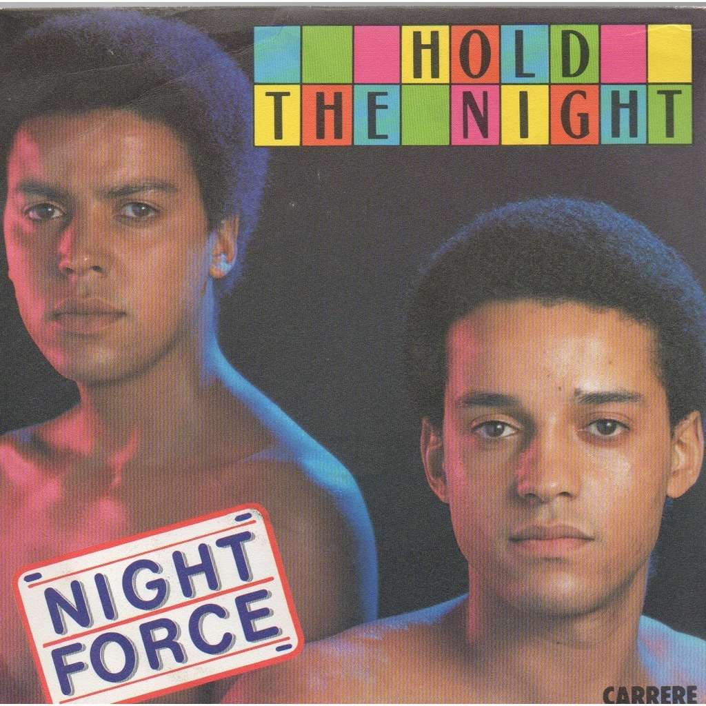 night force hold the night