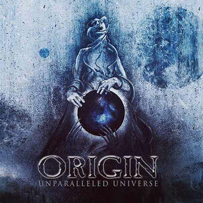 ORIGIN Unparalleled Universe