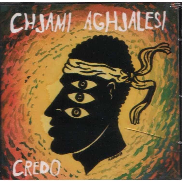 Chjami Aghjalesi Credo