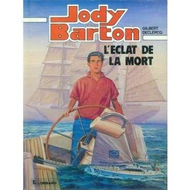 Jody Barton L'éclat de la mort
