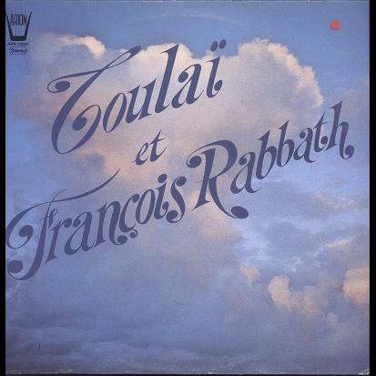 Toulai et François Rabbath s/t