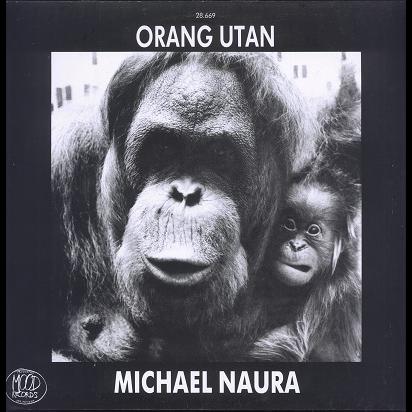 Michael Naura Orang Utan