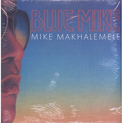 Mike Makhalemele Blue Mike