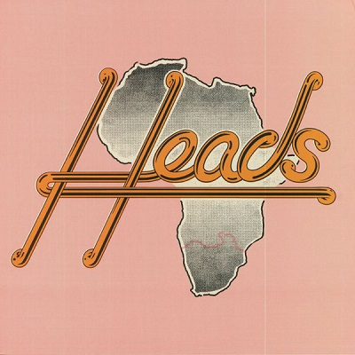 Heads Records (Various) South African Disco Dub Edits