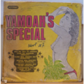 YAMOAH'S BAND - Yamoah's special - LP