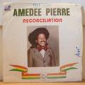 AMEDEE PIERRE - Reconciliation - LP