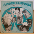 BULIMUNDO - O mundo ka bu kaba - LP