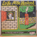 SONNY OTI AND HIS GROUP - Late nite husband - LP