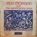 GUN MORGAN AND THE GRAMOXONE BAND - Kpossoko kpassaka parts 1 & 2 - 12 inch 45 rpm