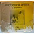 KOUYATE SORY ET SON ENSEMBLE - S/T - Apollo - LP